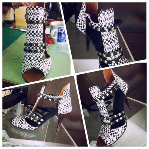 Zenska cipela